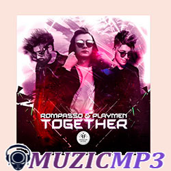 Rompasso & Playmen - Together (2020)