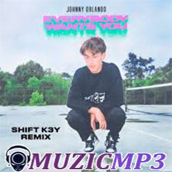 Johnny Orlando - Everybody Wants You (Shift K3Y Remix) (2020)